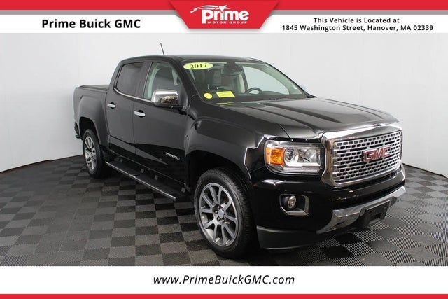 Used Gmc Canyon For Sale In Providence Ri Cargurus