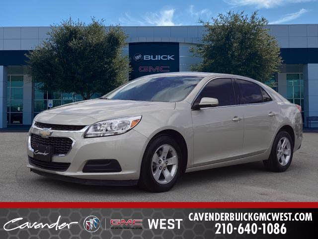 Used Chevrolet Malibu For Sale In New Braunfels Tx Cargurus