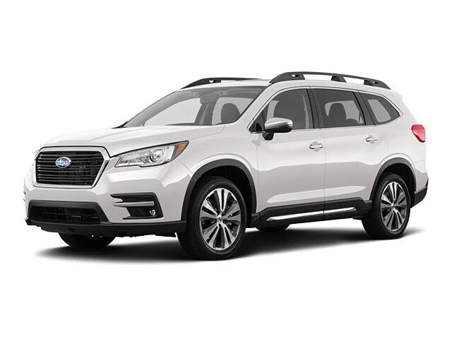 2021 Subaru Ascent Touring AWD