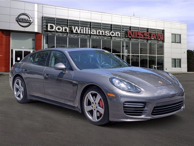 Used 2016 Porsche Panamera Gts For Sale With Photos Cargurus