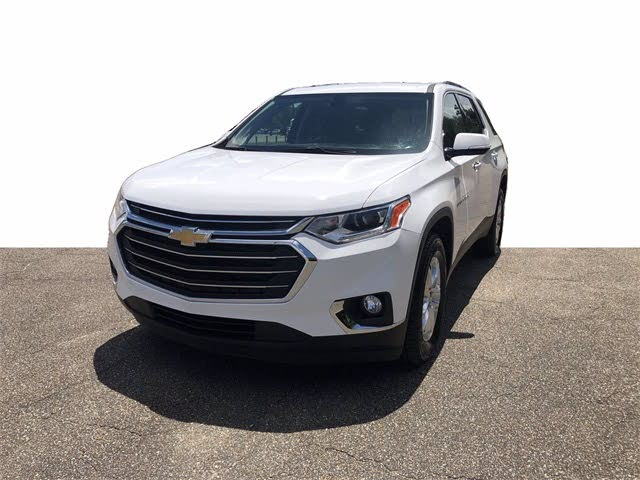 Used Chevrolet Traverse For Sale In Jackson Ms Cargurus