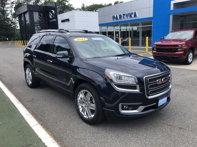 Used Gmc Acadia For Sale In Stamford Ct Cargurus