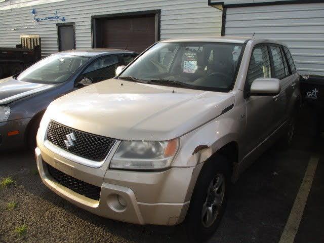 2006 Suzuki Grand Vitara JA
