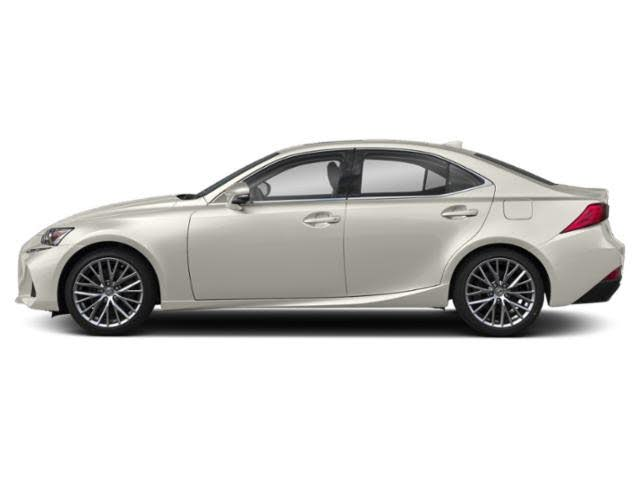 2020 Lexus IS 300 RWD