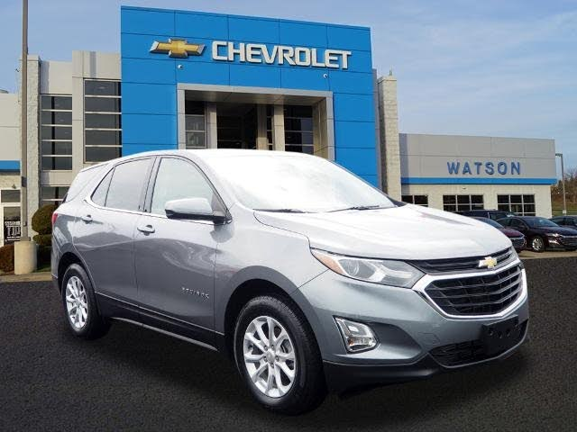 Used Chevrolet Equinox For Sale In Pittsburgh Pa Cargurus