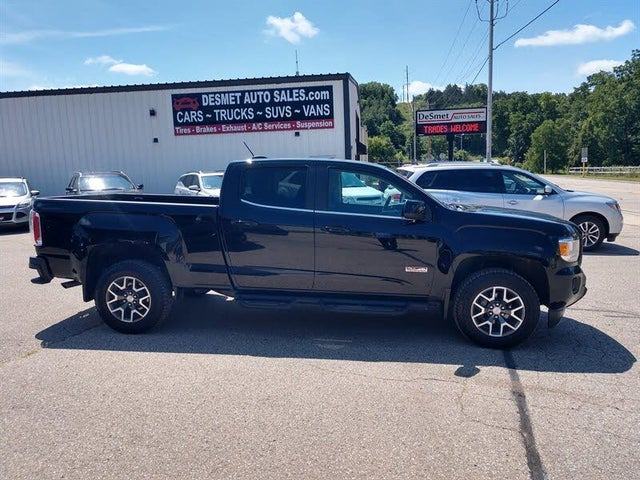Used Gmc Canyon For Sale In Madison Wi Cargurus