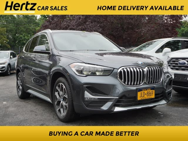 2020 BMW X1 xDrive28i AWD