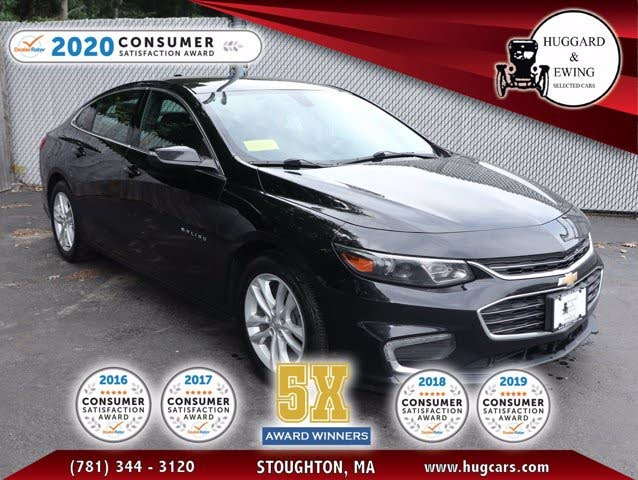 Used 2010 Chevrolet Malibu Hybrid Fwd For Sale With Photos