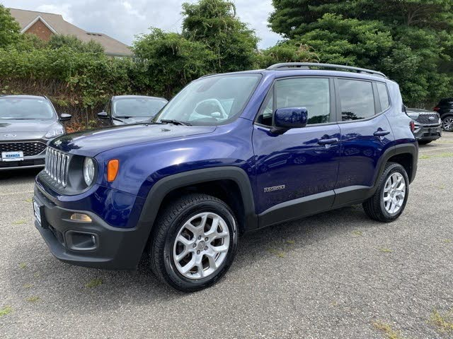 Used Jeep Renegade For Sale In New Brunswick Nj Cargurus