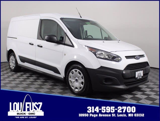 Used Ford Transit Connect For Sale In Saint Louis Mo Cargurus