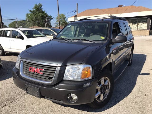 Used Gmc Envoy Xl For Sale In Chicago Il Cargurus