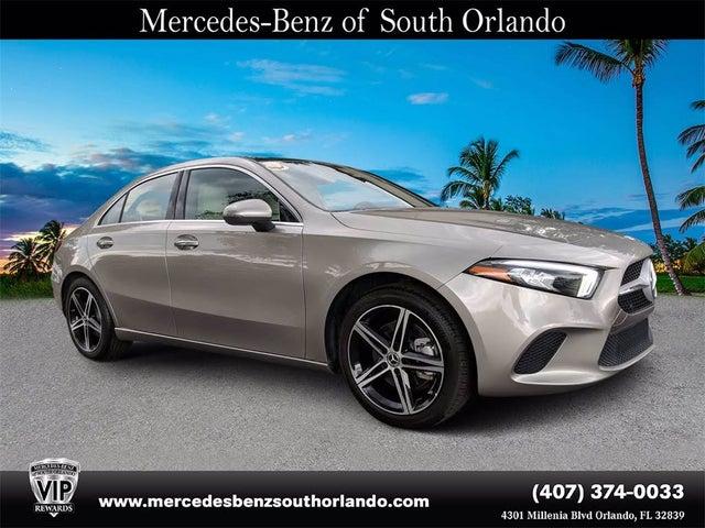Mercedes-Benz of South Orlando Cars For Sale - Orlando, FL ...