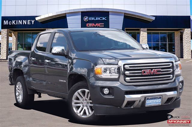 Used Gmc Canyon For Sale In Dallas Tx Cargurus