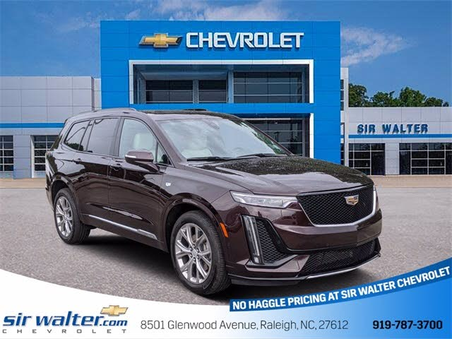 Used Cadillac for Sale in Raleigh, NC - CarGurus