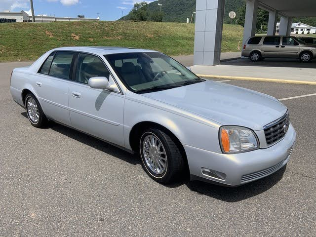 2005 cadillac deville for sale in greenville sc cargurus cargurus