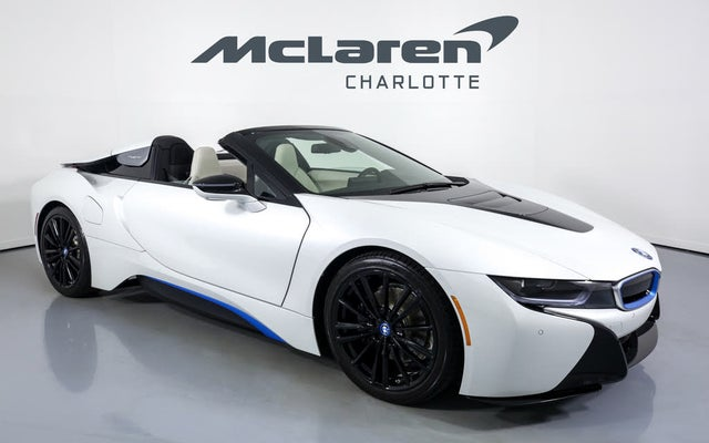 Used Bmw I8 For Sale In Media Pa Cargurus