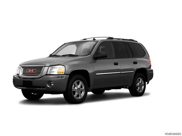 Used Gmc Envoy For Sale In Chicago Il Cargurus