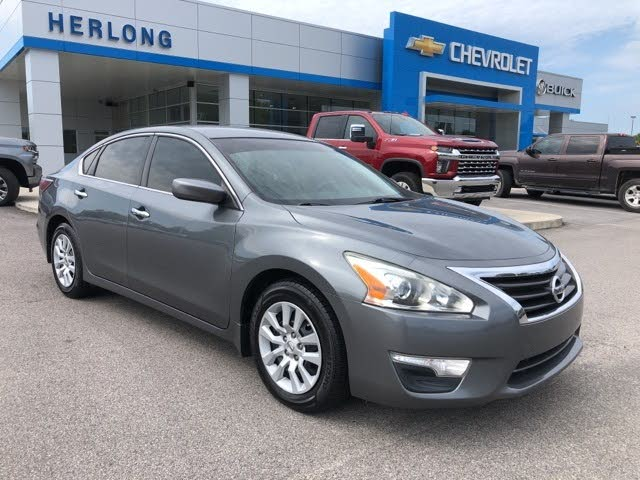Used Car Dealerships In Charleston Sc >> 2014 Nissan Altima for Sale in Summerville, SC - CarGurus