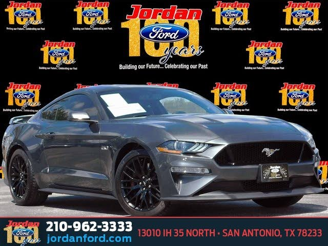 Used Ford Mustang For Sale In New Braunfels Tx Cargurus