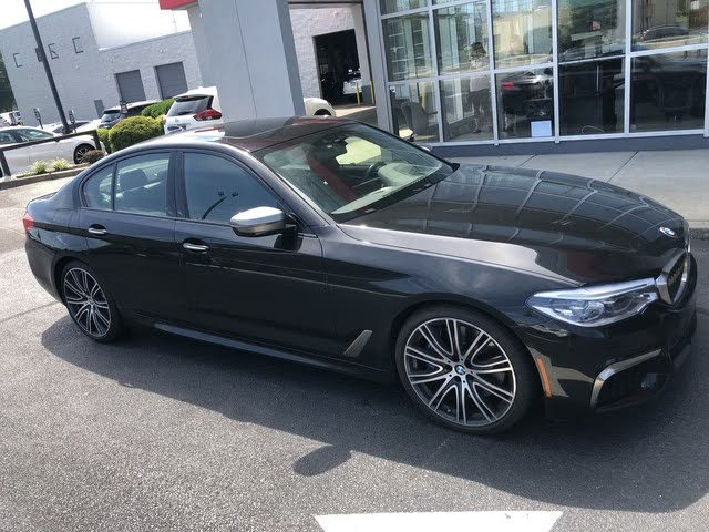 Used Bmw 5 Series For Sale With Photos Cargurus
