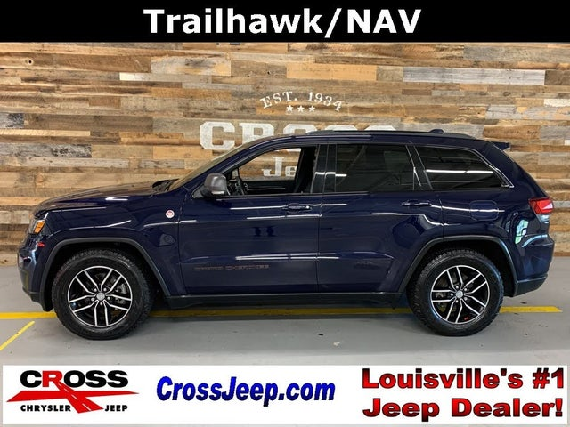 Used Jeep Grand Cherokee For Sale In Louisville Ky Cargurus