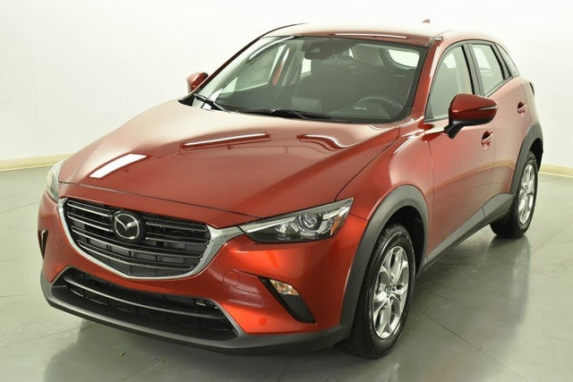 Used 2020 Mazda CX-3 Sport AWD for Sale (with Photos ...