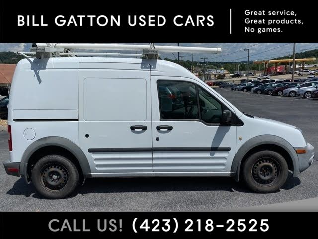 Used 2012 Ford Transit Connect For Sale With Photos Cargurus