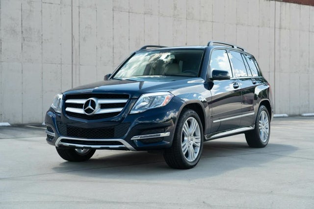 2015 Mercedes-Benz GLK-Class for Sale in West Columbia, SC ...