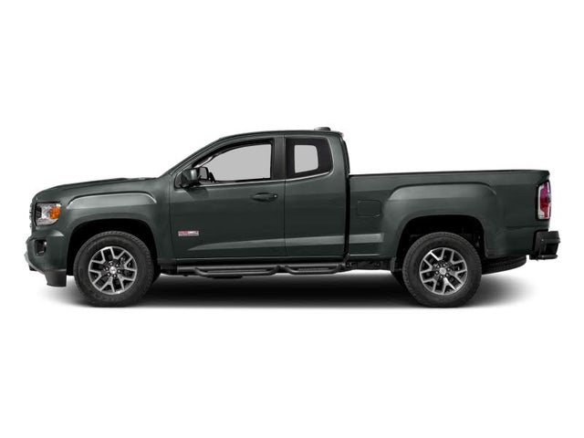 2016 GMC Canyon SLE Ext. Cab LB