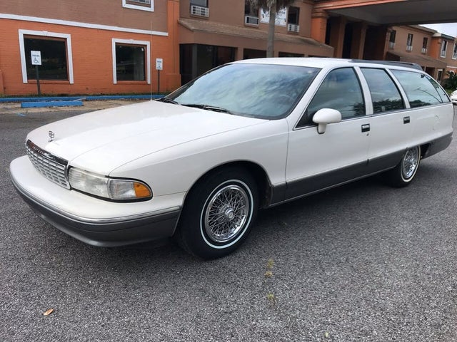 used 1992 chevrolet caprice for sale right now cargurus used 1992 chevrolet caprice for sale