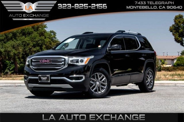 Used Gmc Acadia For Sale In Riverside Ca Cargurus