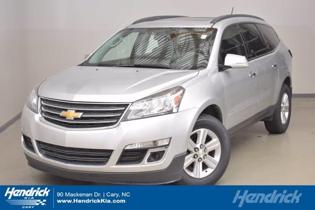 Used Chevrolet Traverse For Sale In Fayetteville Nc Cargurus