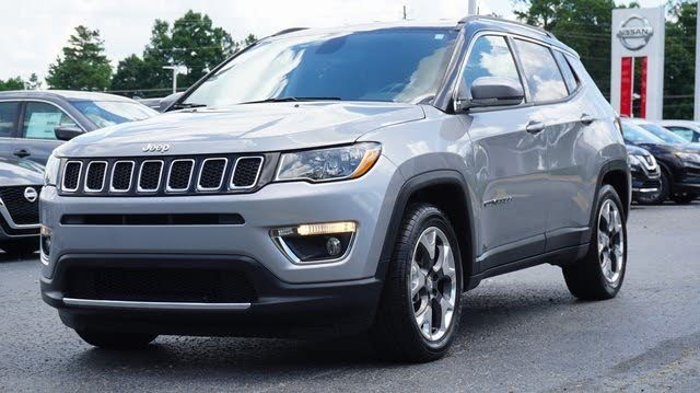 Used Jeep Compass For Sale In Columbus Ga Cargurus