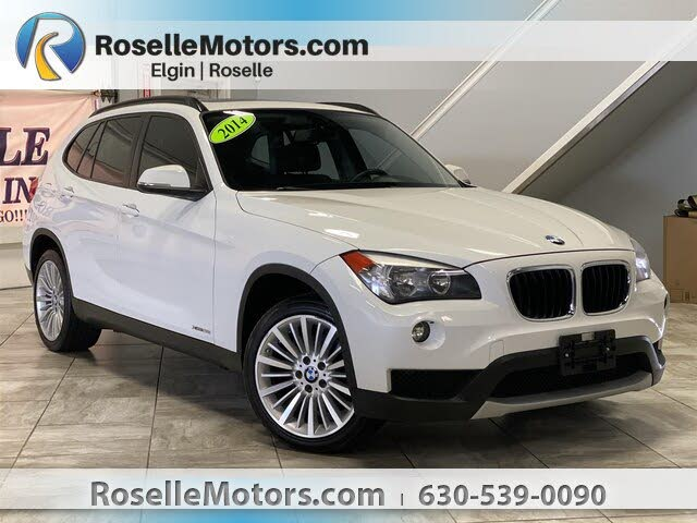 2014 BMW X1 xDrive28i AWD