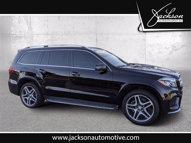 Mercedes-Benz GLS-Class GLS 550 for Sale in Albany, GA ...