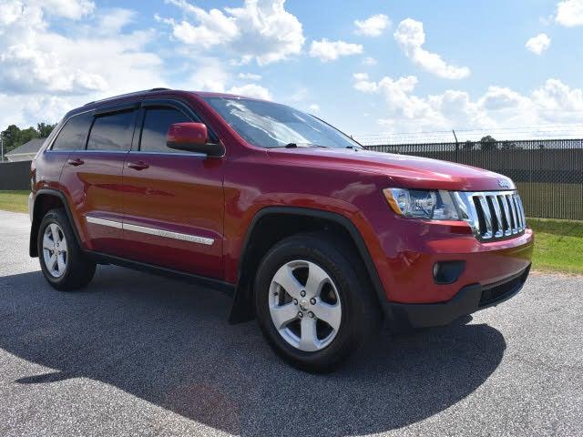 Used 2013 Jeep Grand Cherokee Laredo For Sale With Photos Cargurus