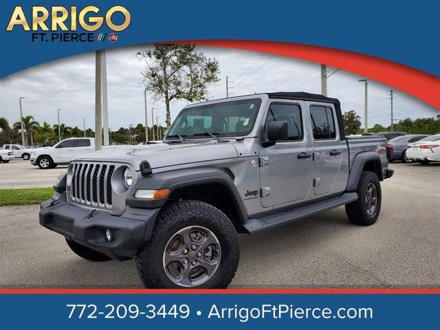 2020 Jeep Gladiator For Sale In West Palm Beach Fl Cargurus