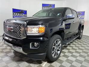 Used Gmc Canyon For Sale In Conway Sc Cargurus