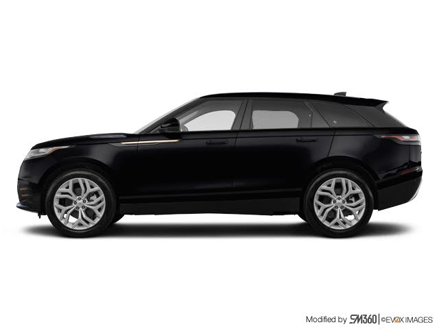 2020 Land Rover Range Rover Velar P300 R-Dynamic S AWD