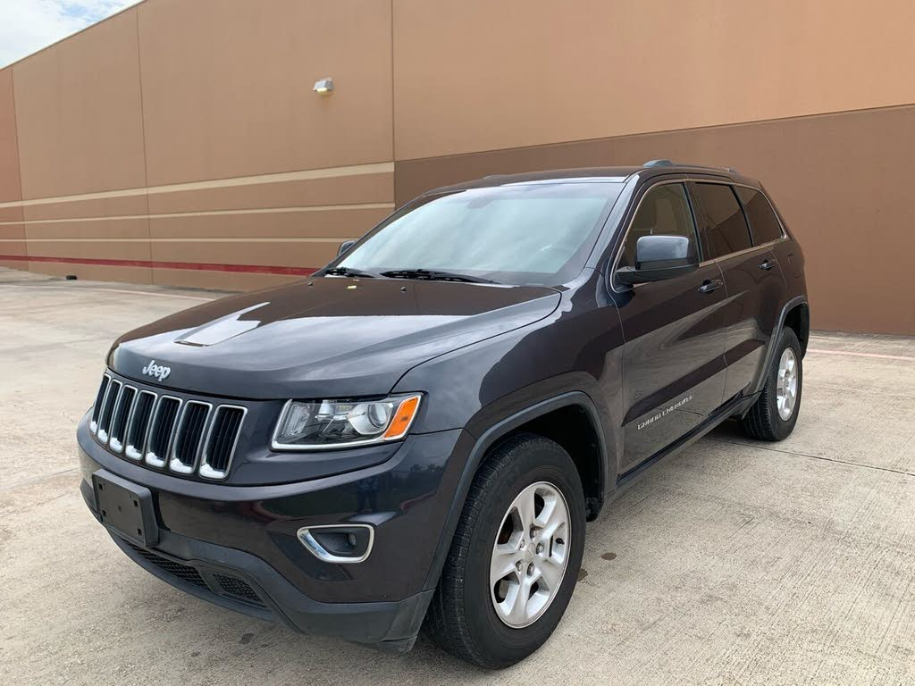 Used 2015 Jeep Grand Cherokee For Sale With Photos Cargurus