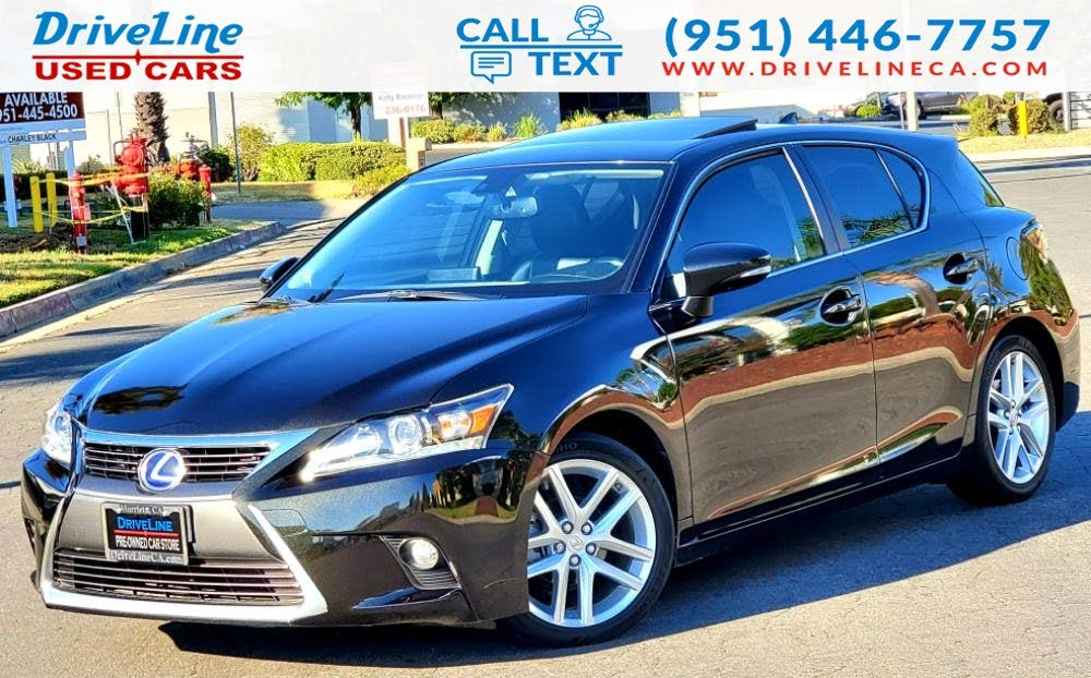 Used Lexus For Sale With Photos Cargurus