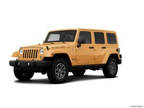 Used Jeep Wrangler Unlimited For Sale In Evansville In Cargurus