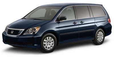 2010 Honda Odyssey DX FWD