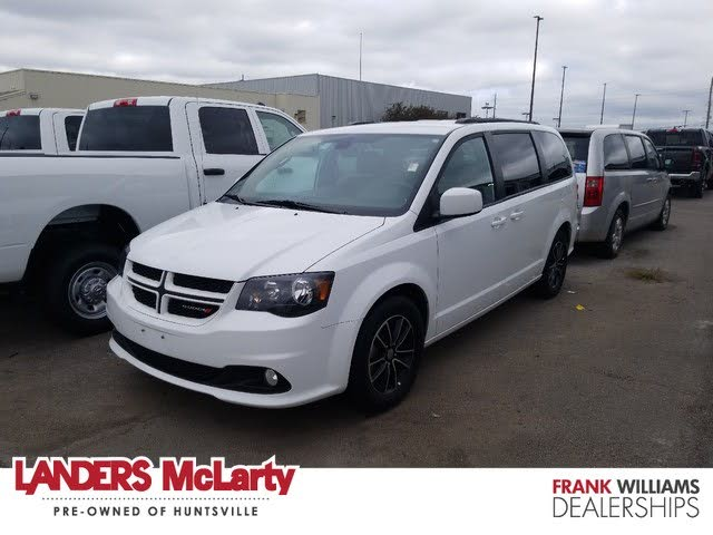 Used Dodge Grand Caravan For Sale With Photos Cargurus