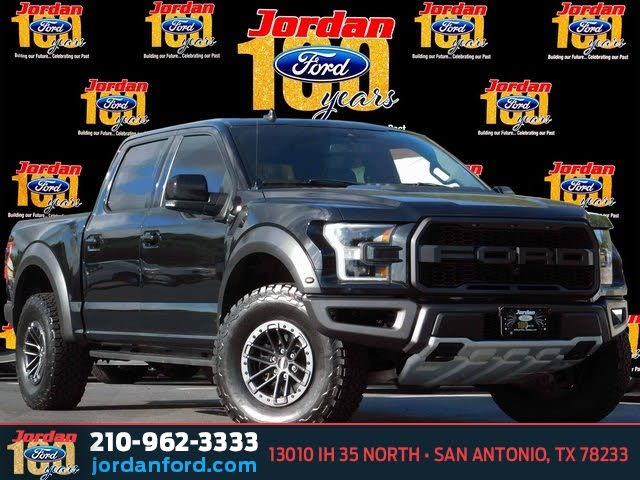 Ford Trucks For Sale In San Antonio Tx Cargurus