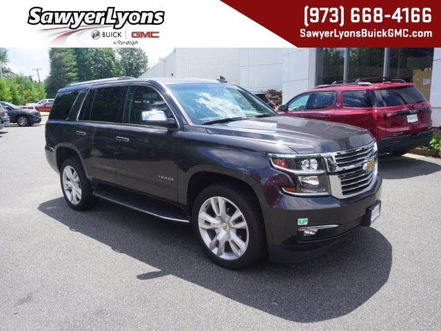 Used Chevrolet Tahoe For Sale In New York Ny Cargurus