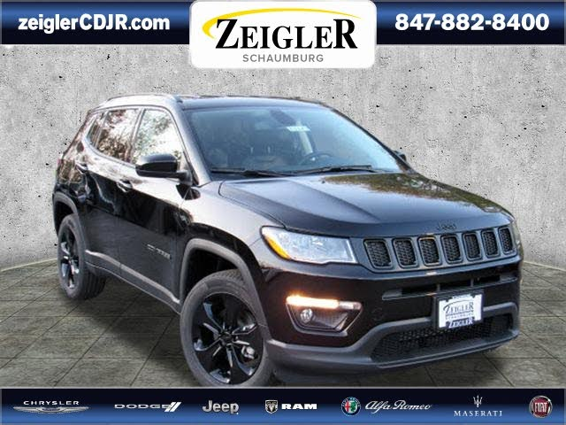 Zeigler Chrysler Dodge Jeep Of Schaumburg Cars For Sale