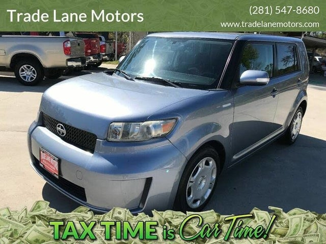 2010 Scion xB 5-Door