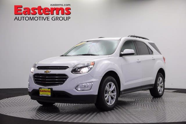 New 1 5l Turbo 2018 Chevrolet Equinox Priced From 24 475 In The Us 26 995 In Canada Chevrolet Equinox Chevy Equinox Chevrolet Captiva