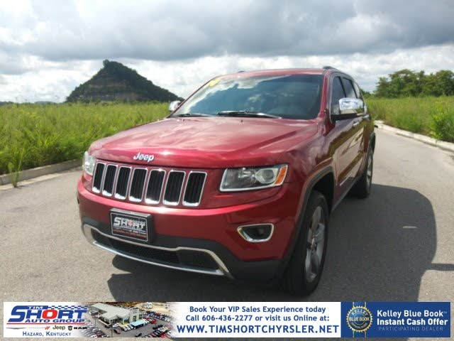 Used Jeep Grand Cherokee For Sale In Knoxville Tn Cargurus